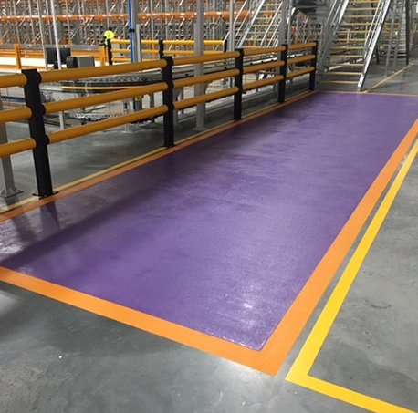 Warehouse Epoxy